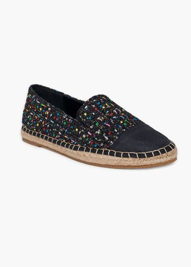 Bailee Boucle Loafer