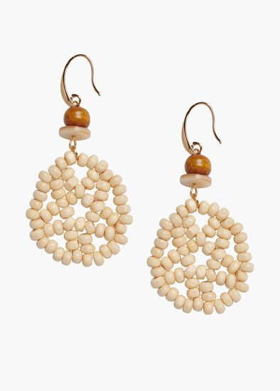 Natural Escape Earrings