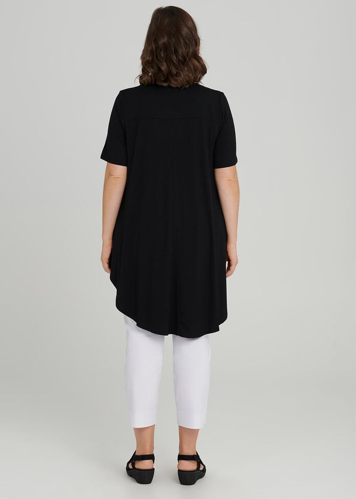 Bamboo Ultimate Tunic, , hi-res