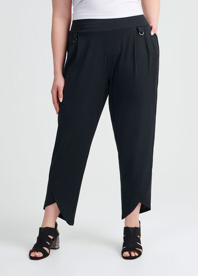 Pedigree Crop Pant
