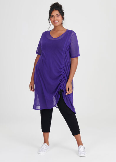 Destination Cotton Tunic
