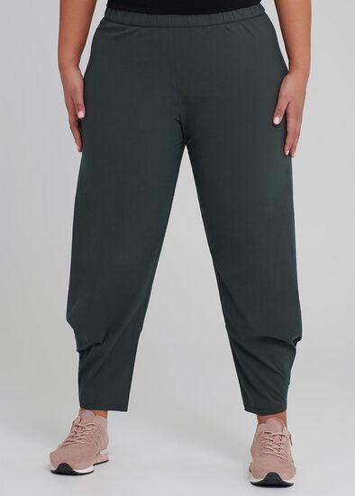 Castaway Fold Pant