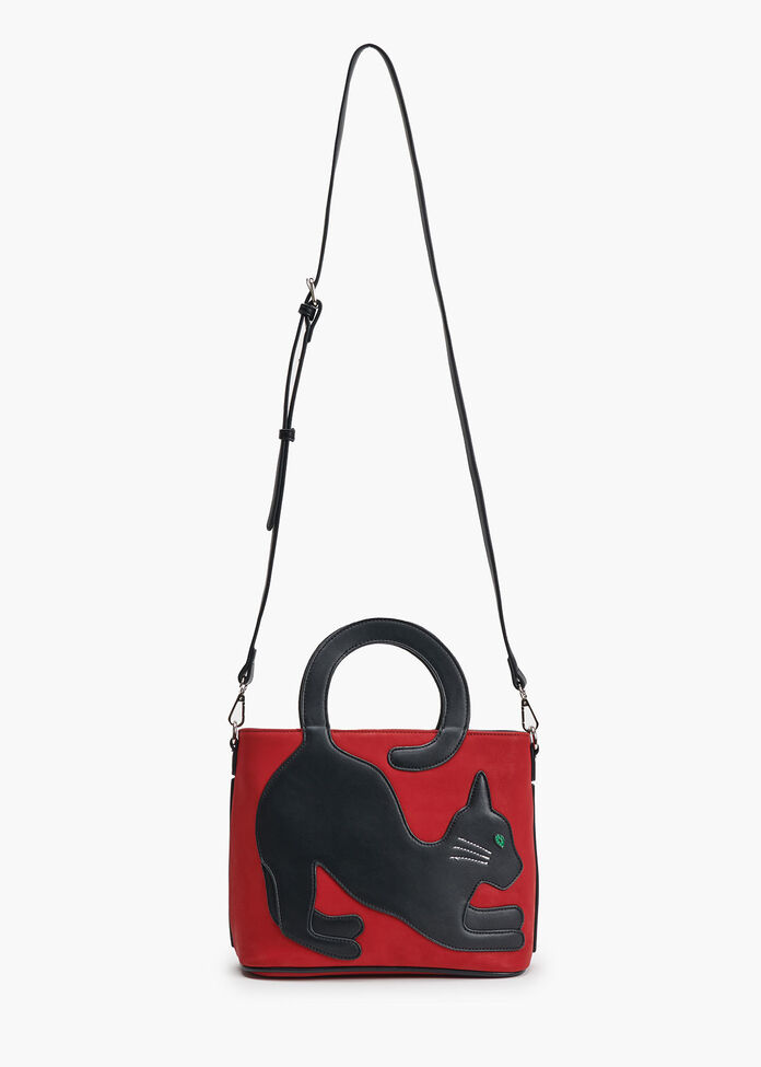 Kitty Cat Bag, , hi-res
