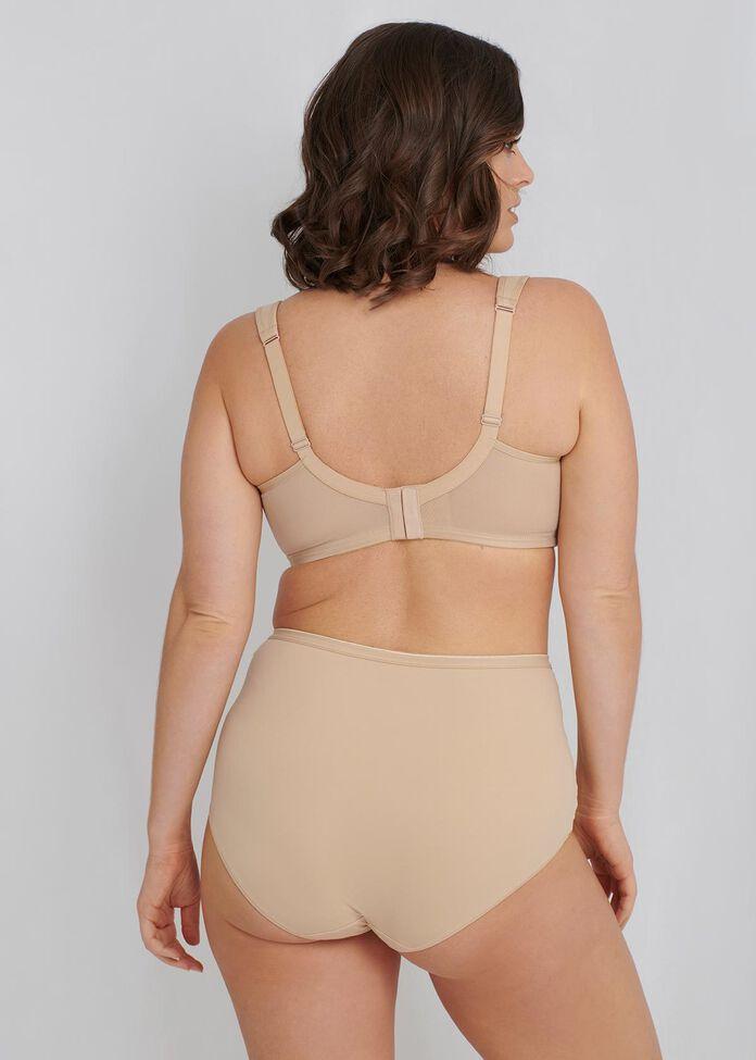 Soft Contour Bra Sizes 14-18, , hi-res