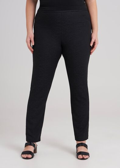Bamboo Full Length Pant