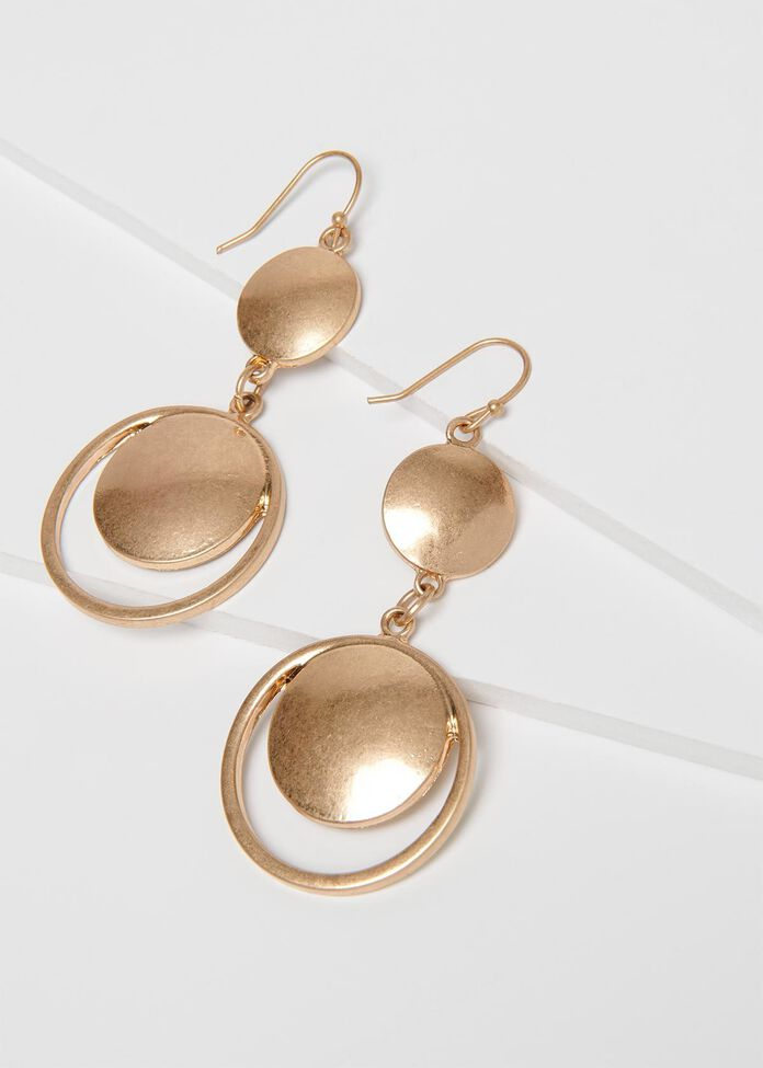 The Vesper Earrings, , hi-res