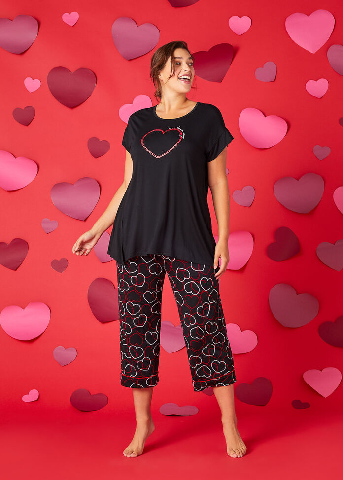 Bamboo Unchained Pj Pant, , hi-res