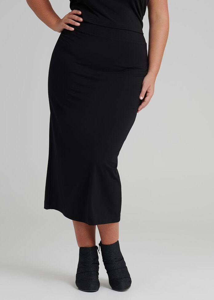 Reimagined Long Skirt, , hi-res
