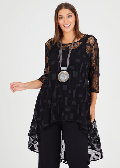 Show Stopper Tunic