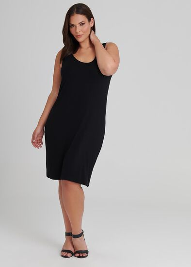 Bamboo Faith Slip Dress