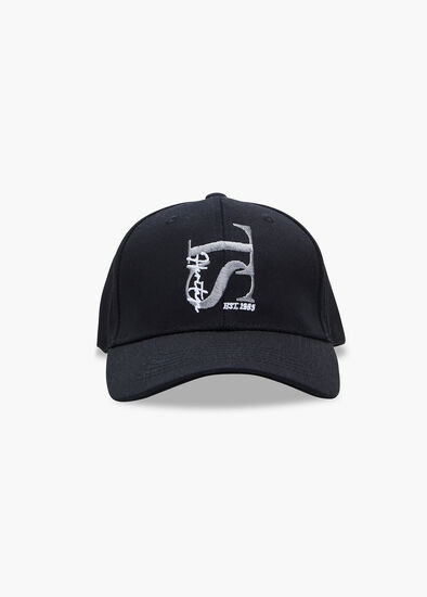 TS Heritage Cap