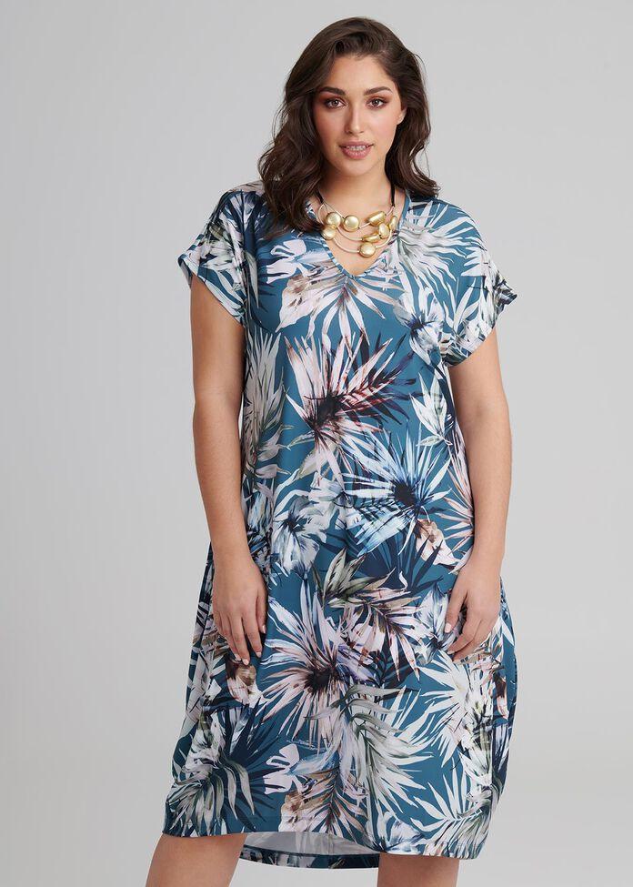 Farah Dress, , hi-res