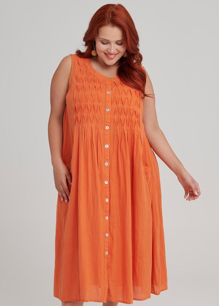 Sundown Dress, , hi-res