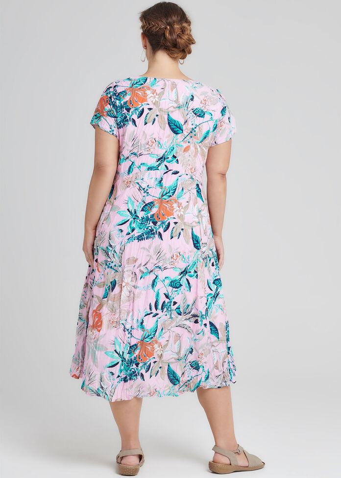 Ciao Bella Dress, , hi-res