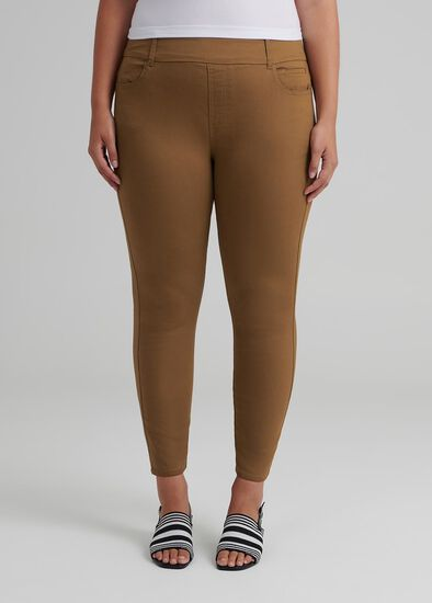 Devotion Slim Pant