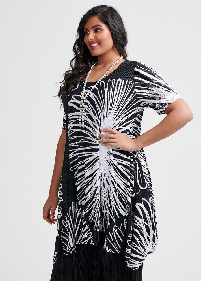 On The Verge Tunic, , hi-res