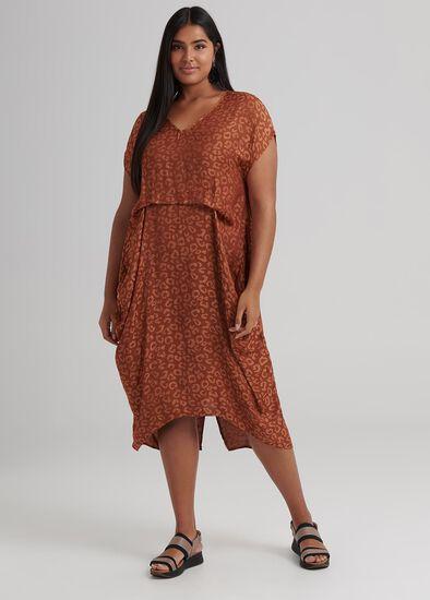 Akara Dress
