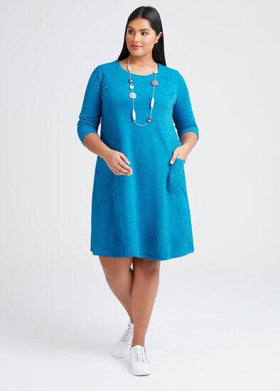 Alvarra Dress
