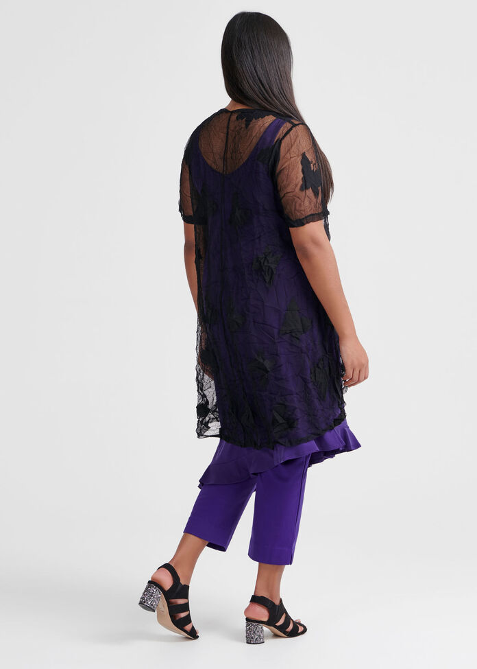 Madame Butterfly Tunic, , hi-res