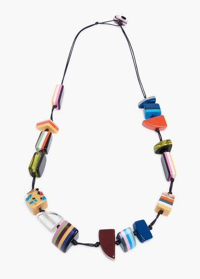 Every Colour Necklace