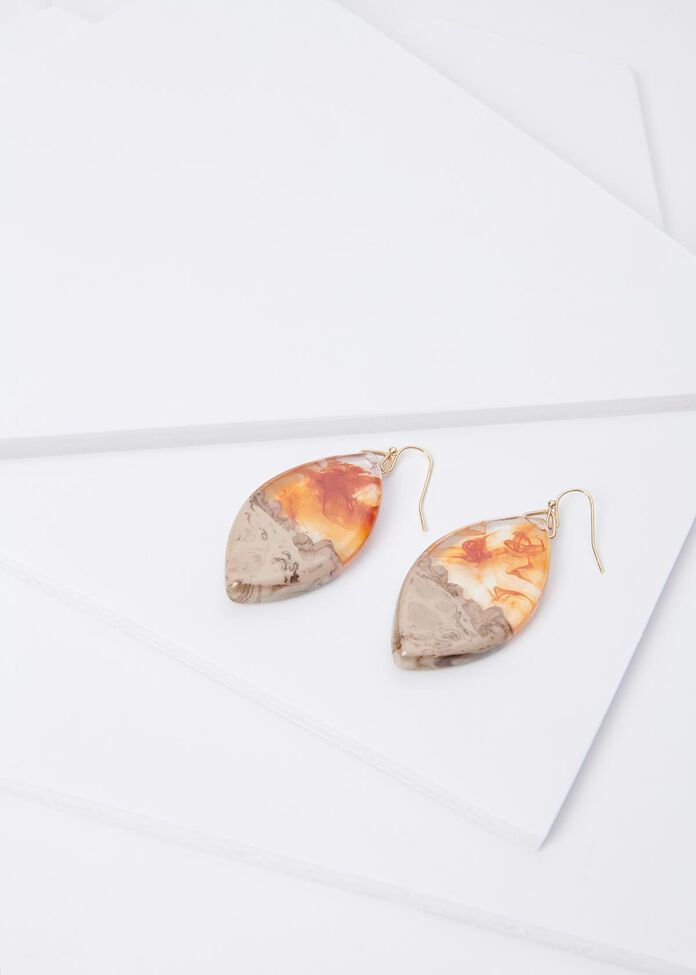 Coastline Earrings, , hi-res