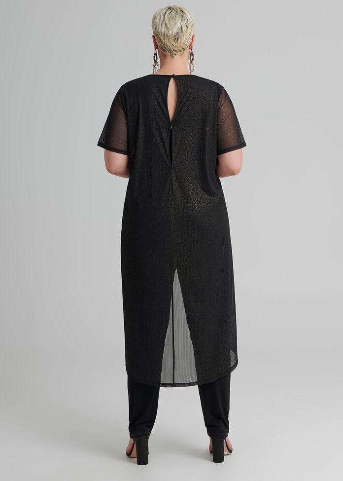 Modern Luxe Jumpsuit, , hi-res