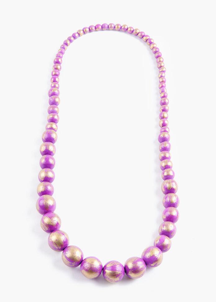 Bright Lights Necklace, , hi-res