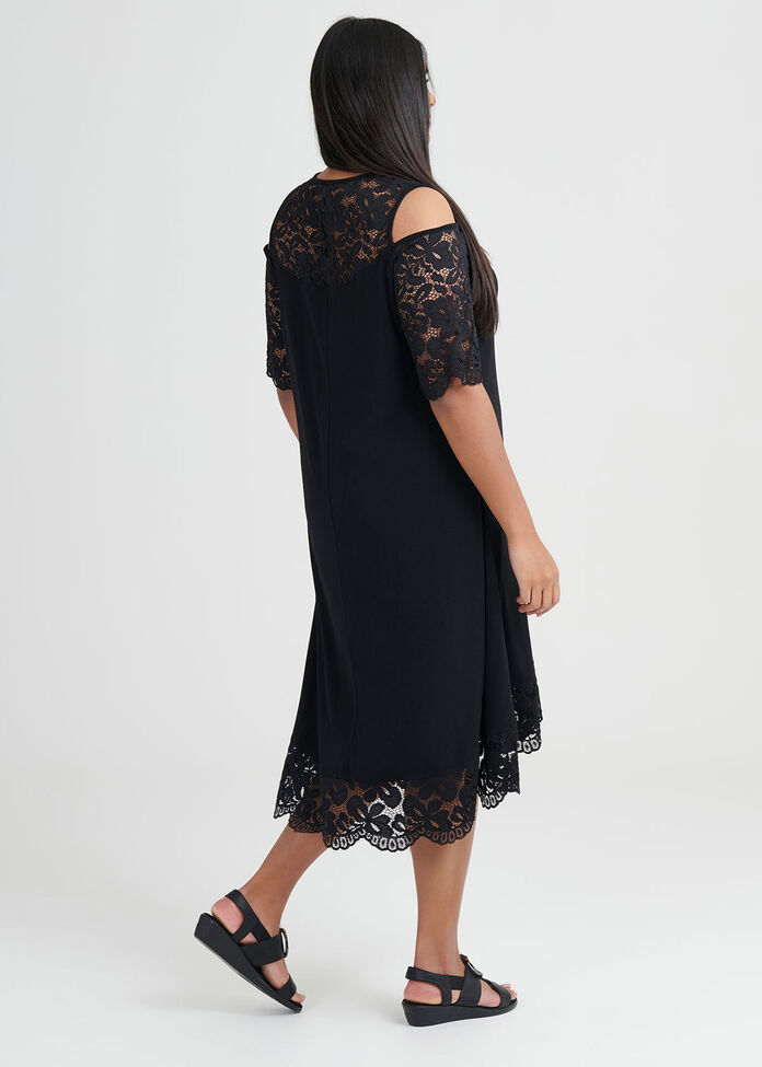 Daydream Dress, , hi-res