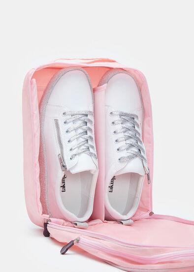 Travel Shoe Packing Bag