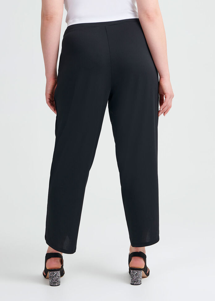 Pedigree Crop Pant, , hi-res