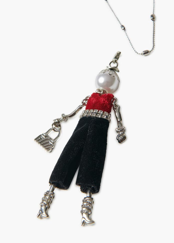 Catherine Doll Necklace, , hi-res