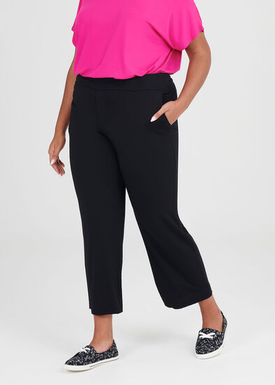Bamboo 9 To 5 Pant