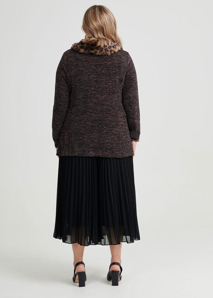 Ametrine Knit Cardi, , hi-res