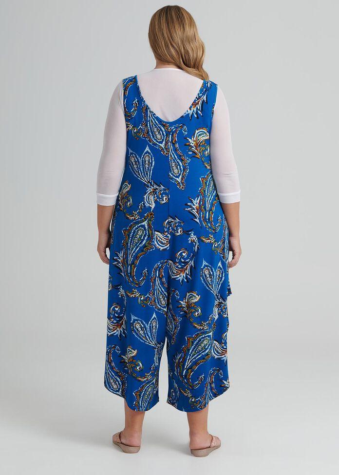 Ava Jumpsuit, , hi-res
