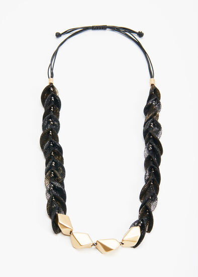 Lady Luxe Necklace