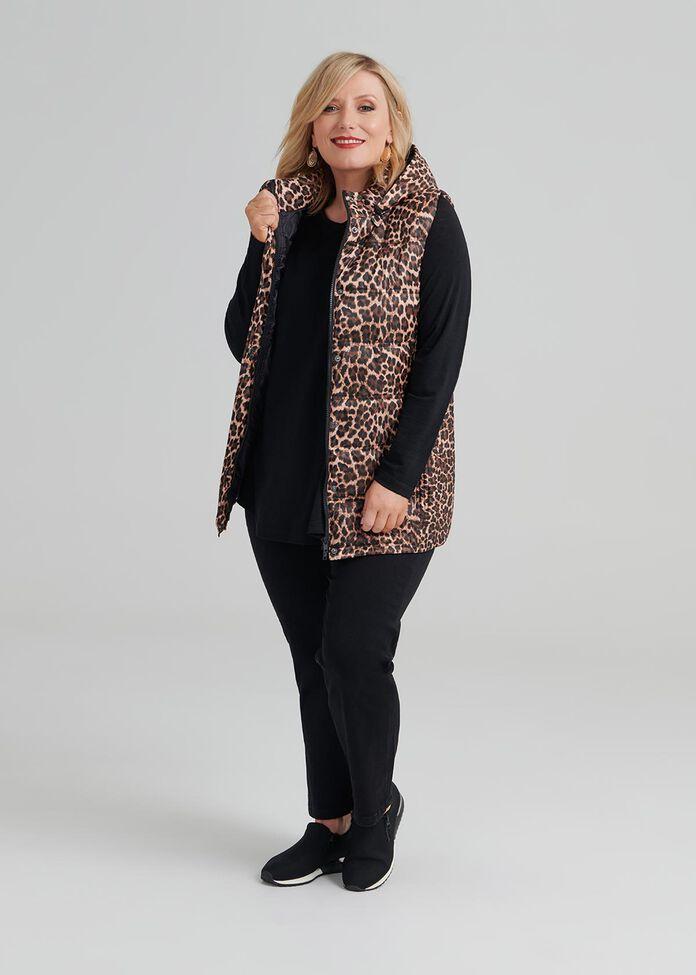 The Petite Luxe Looker Jean, , hi-res