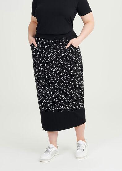 Hot Spot Skirt