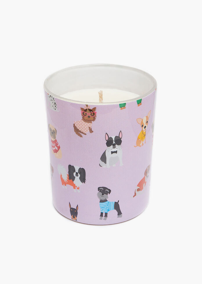 Sweet Pea & Jasmine Candle, , hi-res