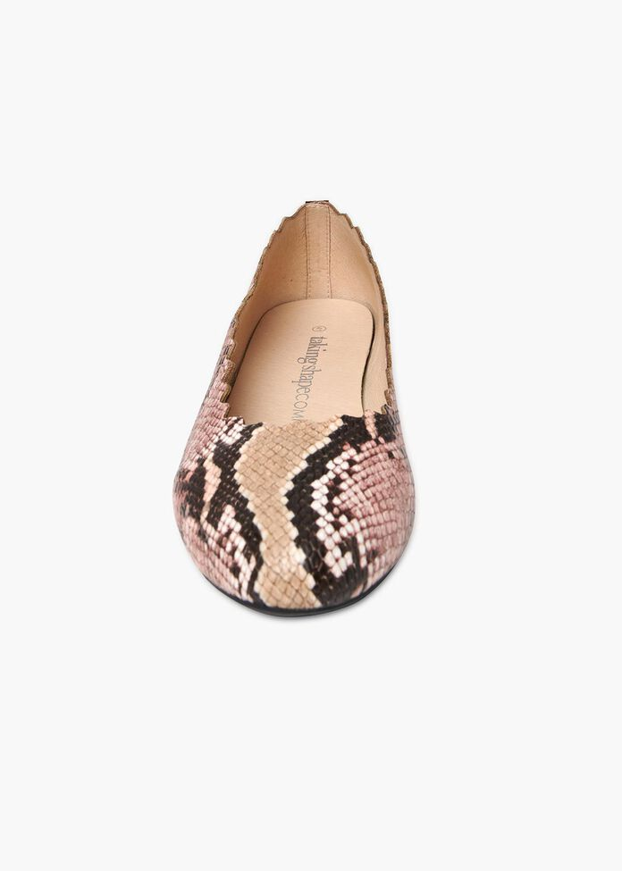 Billie Ballet Flat, , hi-res