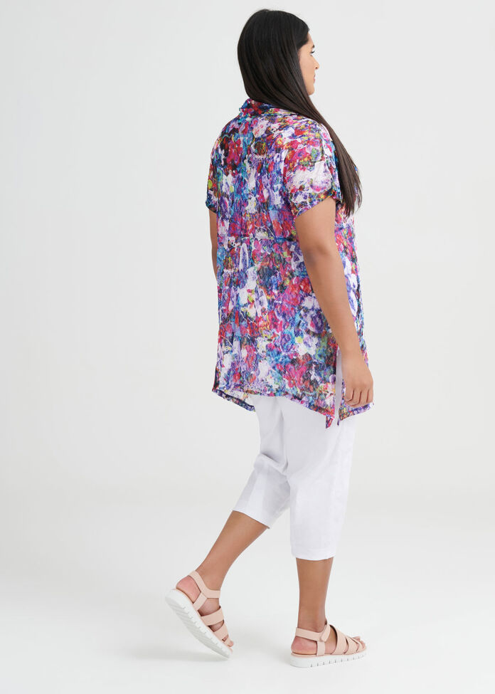 Tropicana Tunic, , hi-res