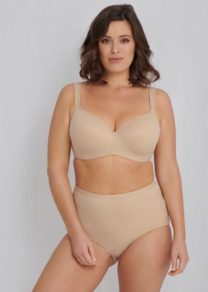 Soft Contour Bra Sizes 20-24, , hi-res