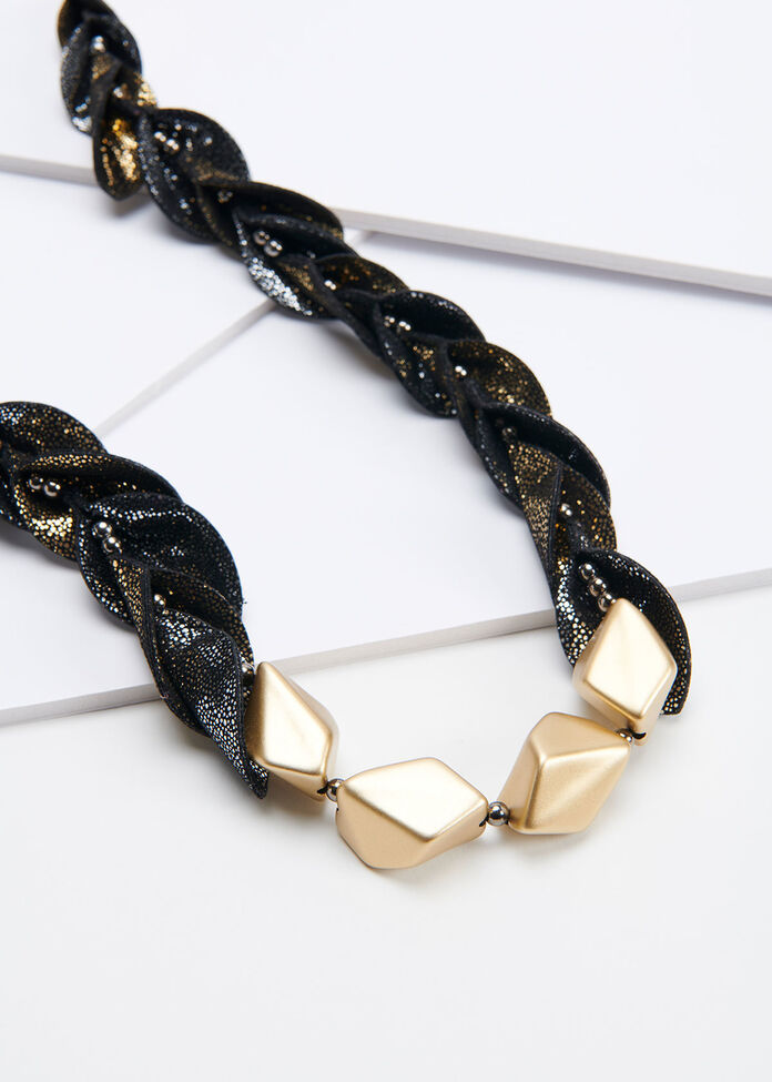 Lady Luxe Necklace, , hi-res