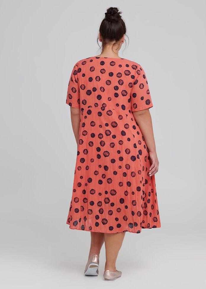 Eden Spot Dress, , hi-res