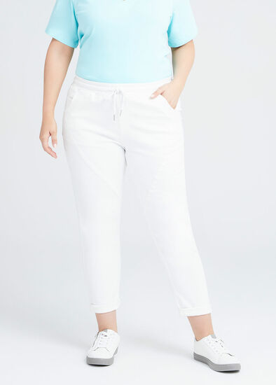 The Weekender Panelled Jogger