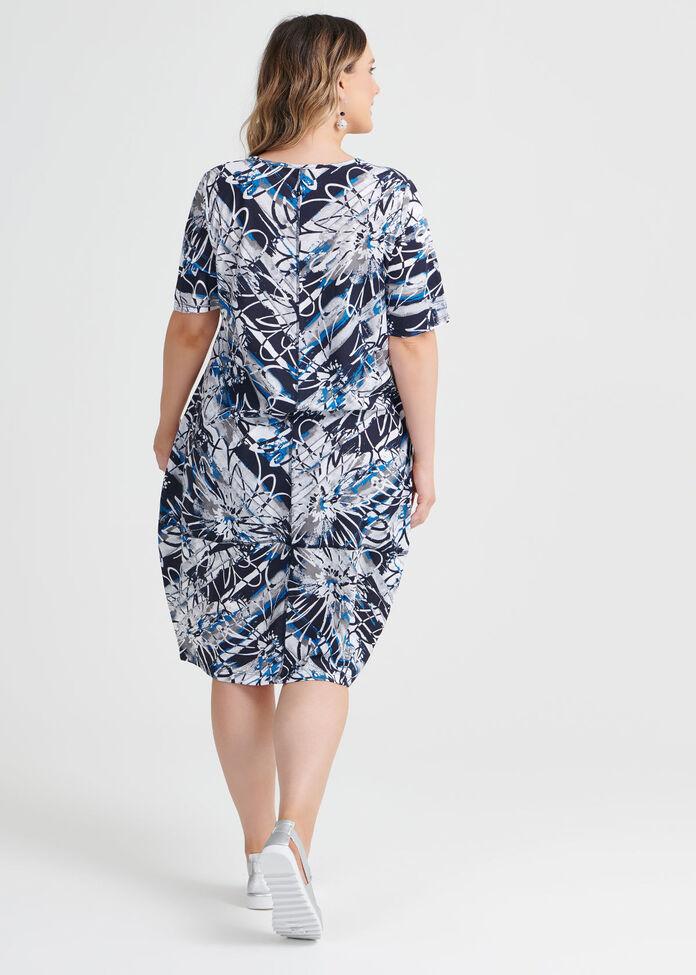 Bamboo Malolo Dress, , hi-res