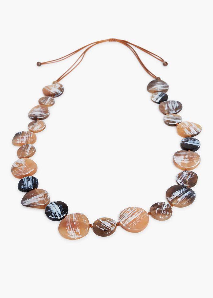 The Savannah Necklace, , hi-res