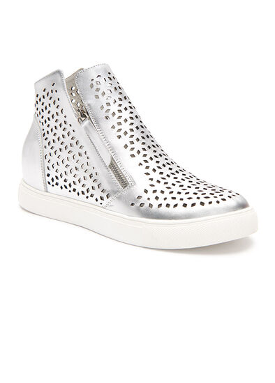 Leah Sneaker Boot