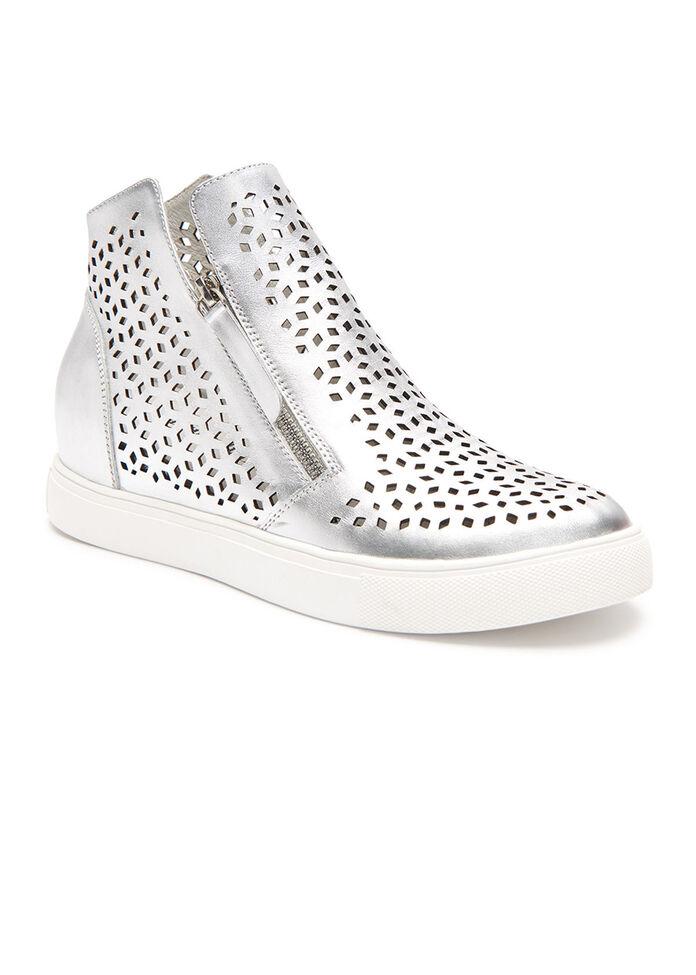 Leah Sneaker Boot, , hi-res