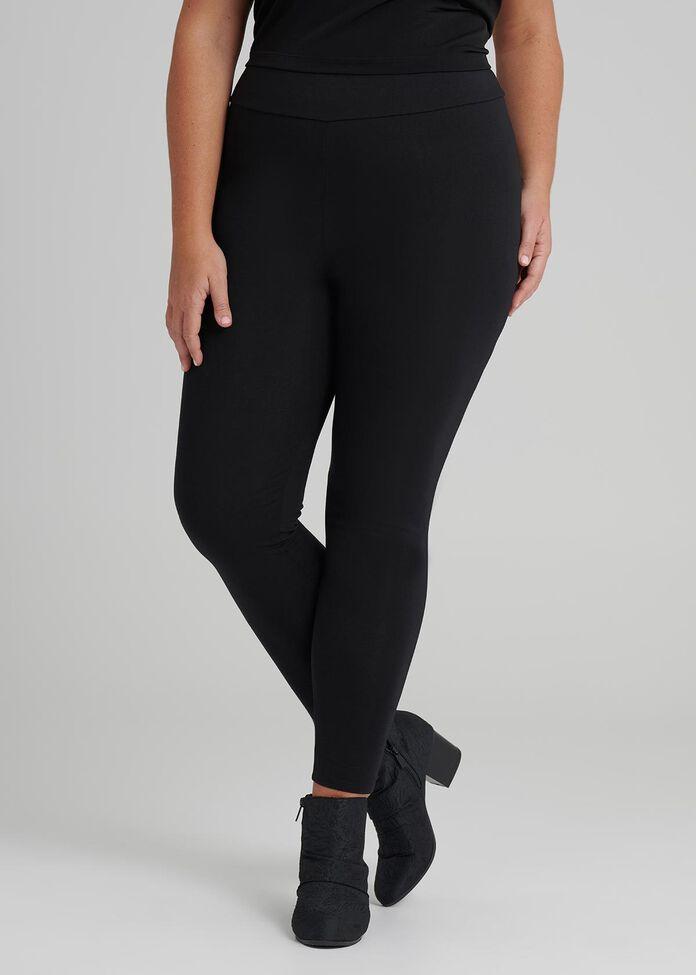 Marlo Modal Legging, , hi-res