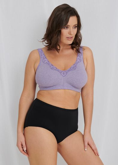 Lounge Bra Sizes 20-24